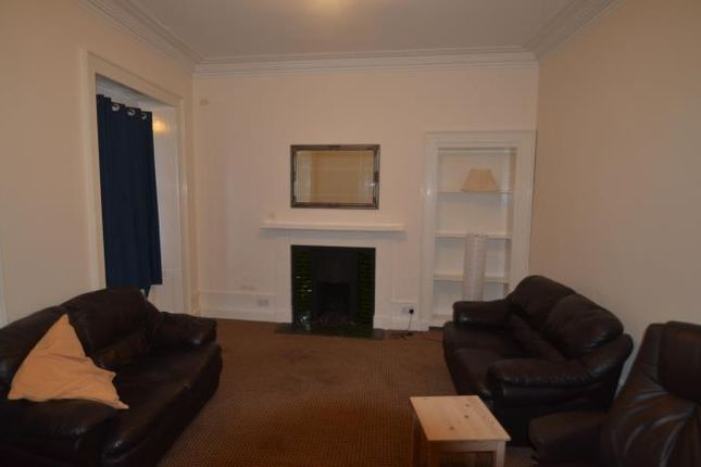 Thumbnail Flat to rent in Swan Street, Brechin