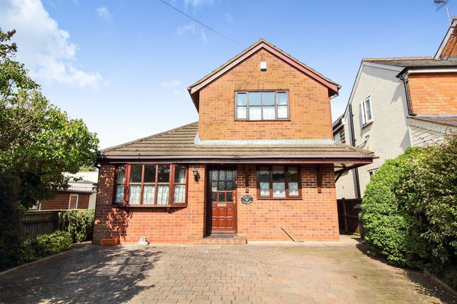 Thumbnail Detached house for sale in Crescent Road, Colwall, Malvern