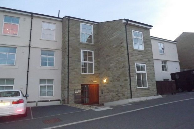 Thumbnail Flat to rent in Floats Mill, Trawden, Colne Lancashire