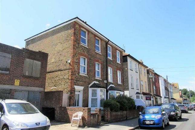 Semi-detached house to rent in Central Road, Ramsgate