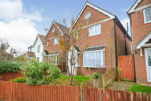 Thumbnail Detached house for sale in Moot Lane, Downton, Salisbury