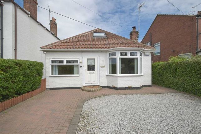 Thumbnail Bungalow to rent in Boothferry Road, Hessle