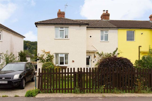 Thumbnail Semi-detached house for sale in Highfields Approach, Dursley