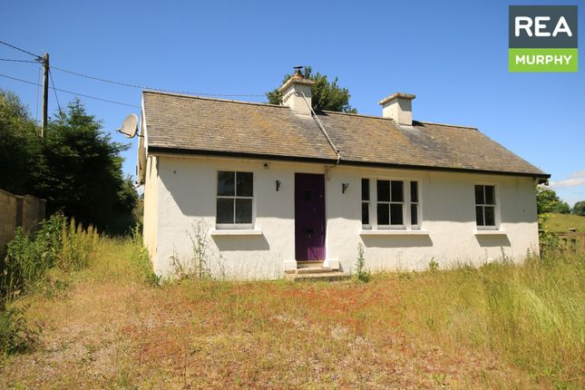 Thumbnail Cottage for sale in Knockanreagh, Baltinglass, Wicklow