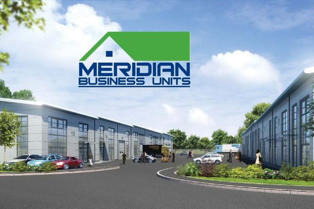 Warehouse for sale in Meridian Business Park, Fishponds Road, Wokingham