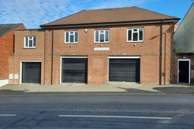 Thumbnail Office to let in Edde Cross Street, Ross-On-Wye