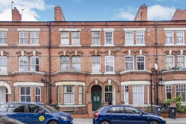 Thumbnail Terraced house for sale in Highfield Street, Leicester, Leicestershire