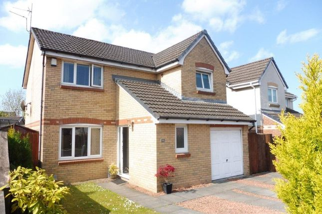 Thumbnail Detached house for sale in Briarcroft Place, Robroyston, Glasgow