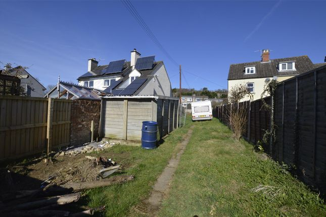 Thumbnail Detached bungalow for sale in Building Plot, St Michaels Place, Stroud, Gloucestershire