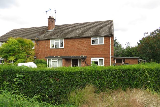 Thumbnail Flat for sale in The Close, Halford, Shipston-On-Stour