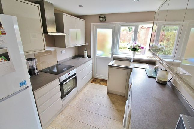 Kitchen of Lavender Hill, Enfield EN2