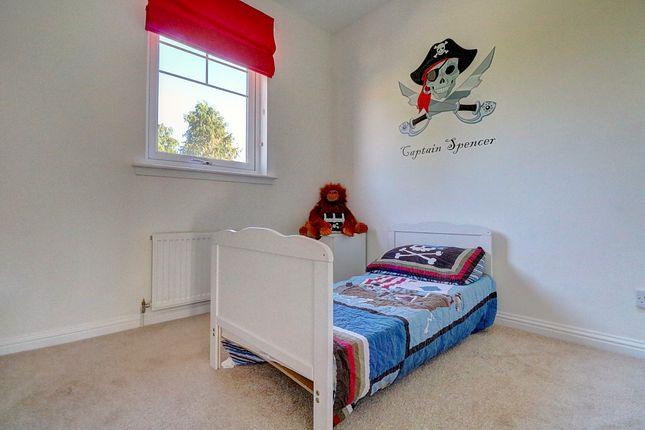Bedroom Four of Longacre Road, Castle Douglas DG7