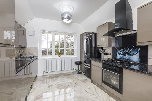 Thumbnail Flat for sale in Hardy Road, London