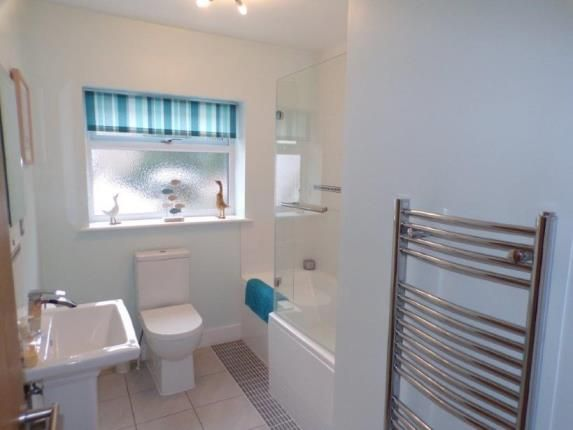 Family Bathroom of Gosport Lane, Lyndhurst SO43