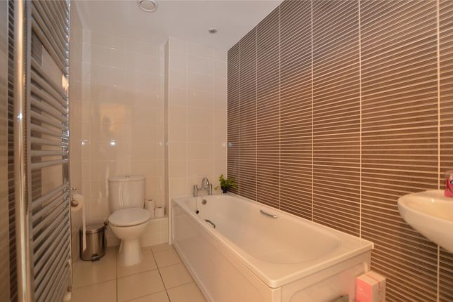 Bathroom of Normandy Drive, Yate, Bristol BS37
