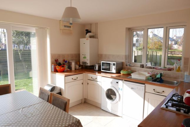 Thumbnail Detached house to rent in Malton Avenue, York, North Yorkshire