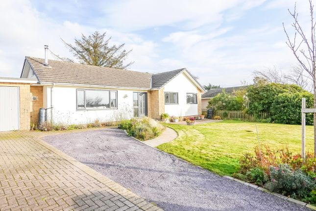 Thumbnail Bungalow for sale in Highfield Close, Seascale