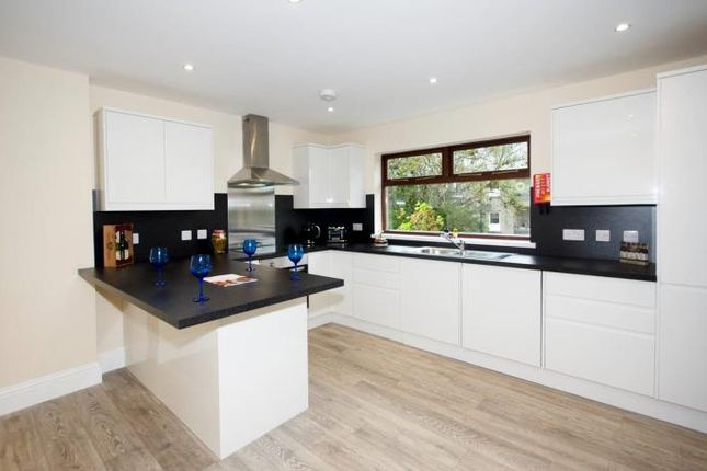 Thumbnail Flat to rent in Loch Street, Aberdeen