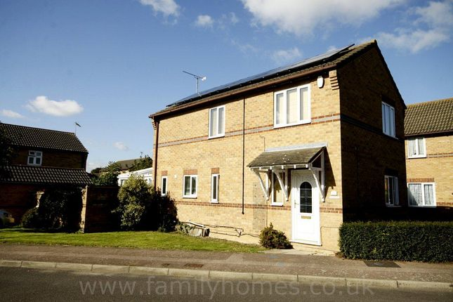 Thumbnail Semi-detached house to rent in The Willows, Kemsley, Sittingbourne