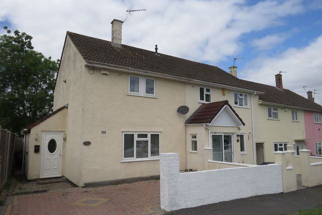 Molesworth Drive, Bishopsworth, Bristol BS13