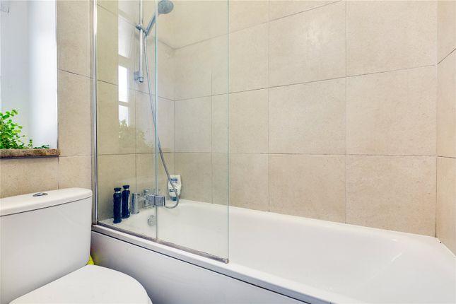 Bathroom of Princess Mary House, Vincent Street, London SW1P