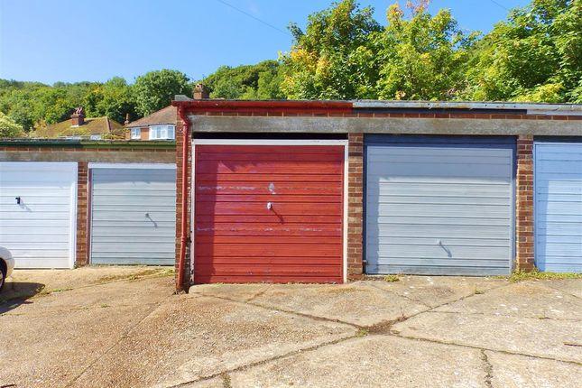 Parking/garage for sale in Garage 5, Manvers Road, Eastbourne