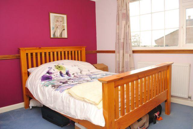 Bedroom Two of Cedrus Court, Kingsthorpe, Northampton NN2