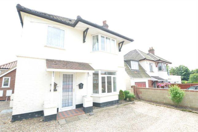 Thumbnail Flat for sale in Friarscroft Lane, Wymondham