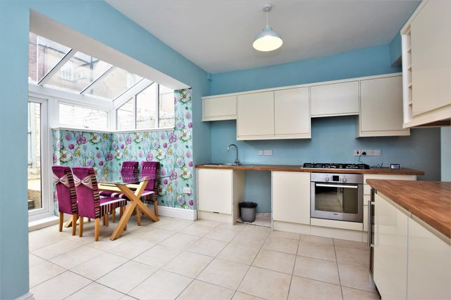 Thumbnail Terraced house for sale in Newby Terrace, Barrow-In-Furness