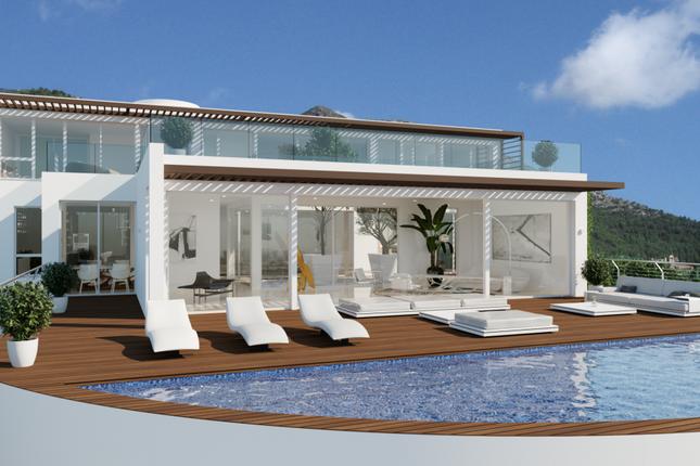 Thumbnail Villa for sale in Calle Peñas Rojas, 13, 03590 Altea, Alicante, Spain