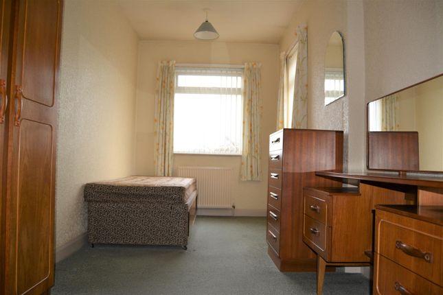 Bedroom Two of Stanley Road, Ainley Top, Huddersfield HD3