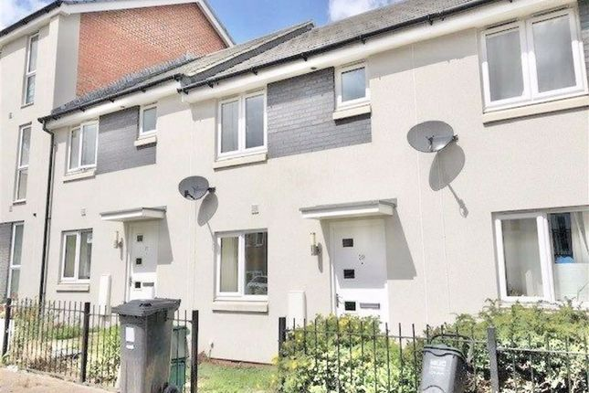 Thumbnail Terraced house to rent in Gascoigns Way, Charlton Hayes, Bristol