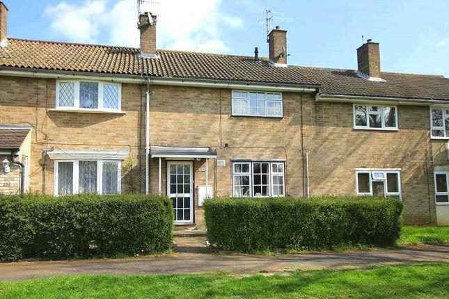 Thumbnail Detached house for sale in Galley Hill, Hemel Hempstead