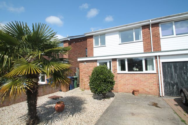 3 bed semi-detached house for sale in Downside End, Headington, Oxford, Oxfordshire