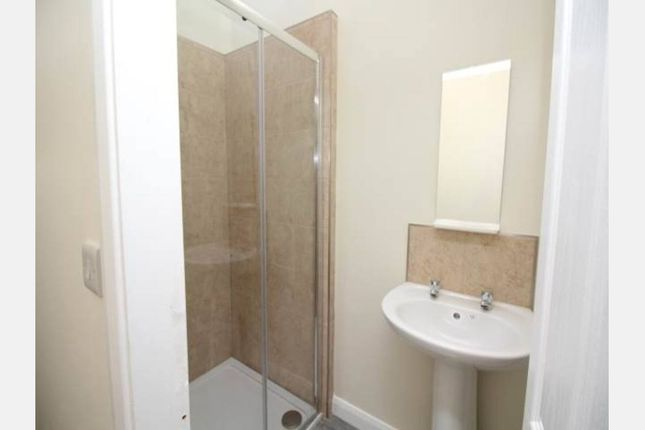 Shower Room of Westgate Road, Newcastle Upon Tyne NE4