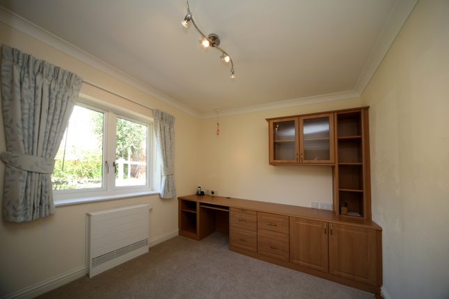 Typical Flat: Spare Room