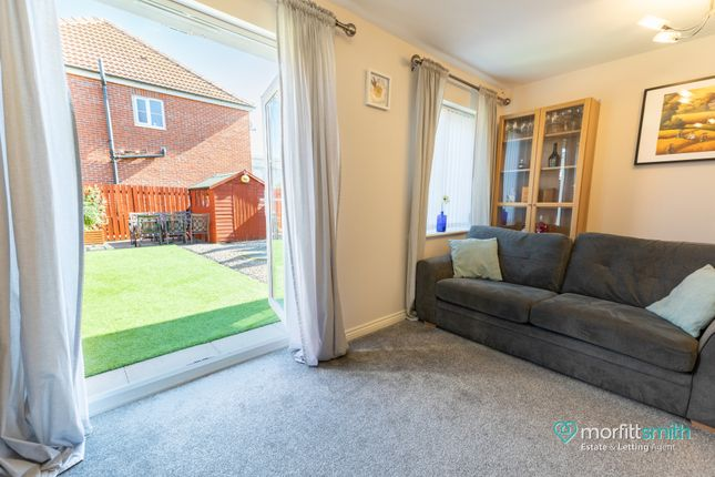 Living Room of Ecclesfield Mews, Ecclesfield, - Viewing Essential S35