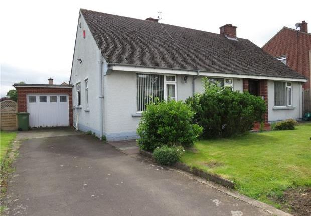 3 bed detached bungalow for sale in Wigton Road, Carlisle, Cumbria