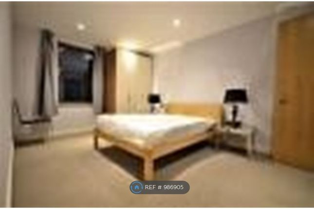 Bedroom of Letts Road, London E15