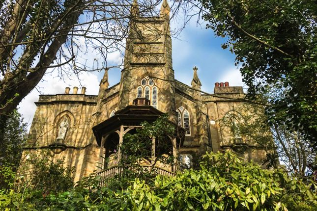 Thumbnail Detached house for sale in Iconic Gothic Clock House, Burton St Leonards, East Sussex
