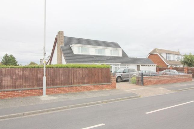 Thumbnail Detached house for sale in Ward Road, Crosby, Liverpool