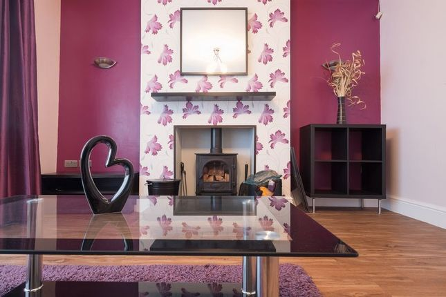 Lounge Feature of Woodlands, Throckley NE15