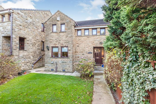 Thumbnail Detached house for sale in Mannerley Grove, Gomersal, West Yorkshire