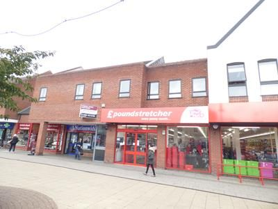 Thumbnail Office to let in First Floor Offices, 9 Sheep Market, St. Ives, Cambs