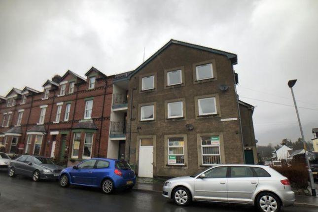External View of Dunkley Court, Helvellyn Street, Keswick CA12
