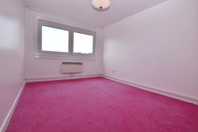 Bedroom Two of 112 Rankin Court, Greenock PA16