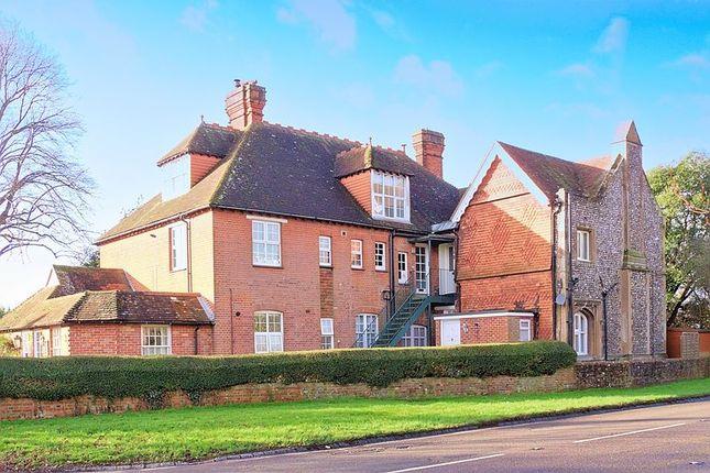 Thumbnail Flat for sale in Walton House, Walton Lane, Chichester