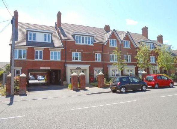 Thumbnail Flat for sale in Jockey Road, Sutton Coldfield