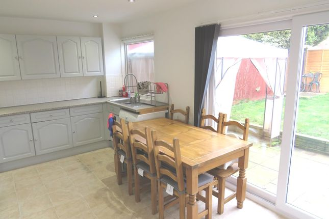 Kitchen / Diner of Birch Barn Way, Kingsthorpe, Northampton NN2