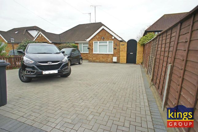 Thumbnail Bungalow for sale in Sewardstone, Sewardstone Road, London